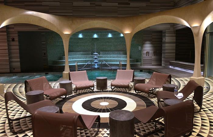 Revel Hotel Atlantic City